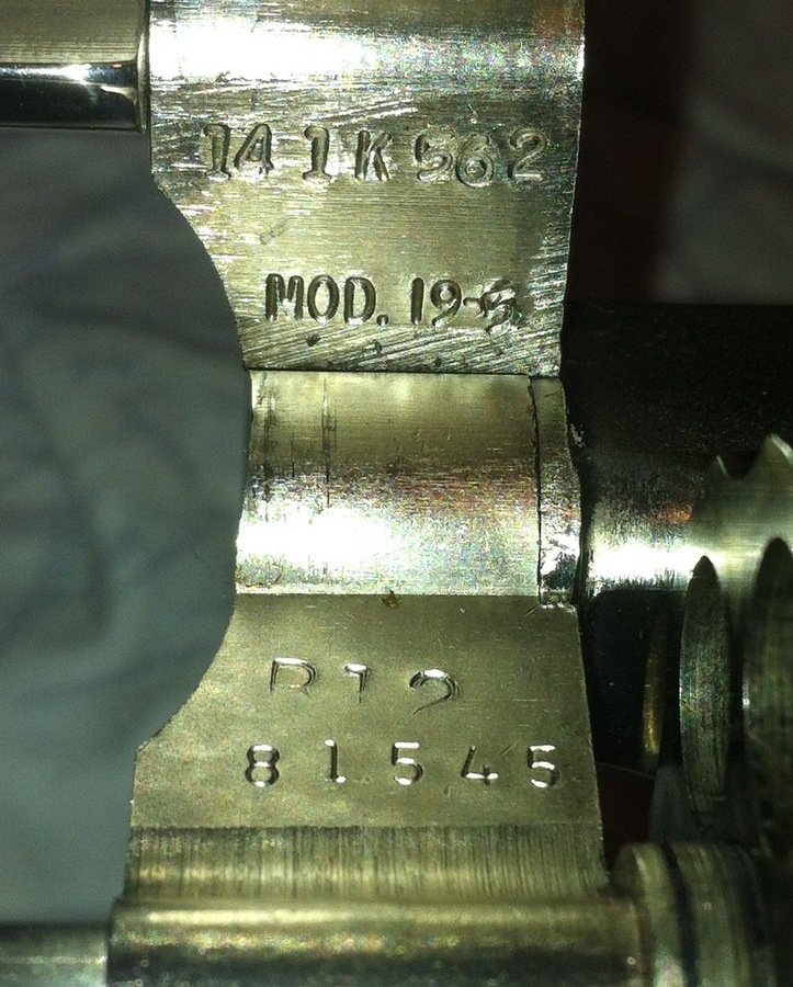 smith and wesson model 19-3 serial number lookup
