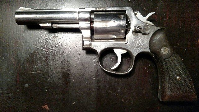smith wesson 38 special serial number date