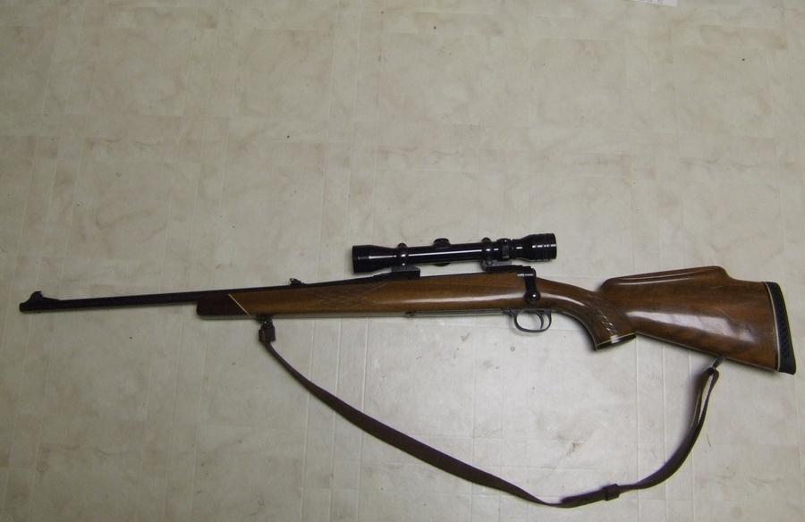 Dating savage rifles