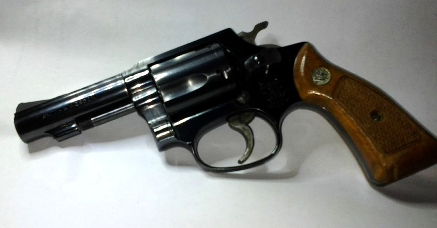Dating a smith and wesson 38 special