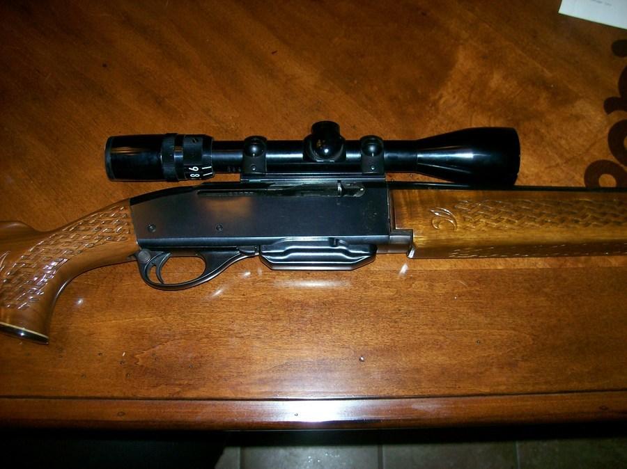 Remington 742 Woodsmaster 30-06 Value?   Gun Values Board