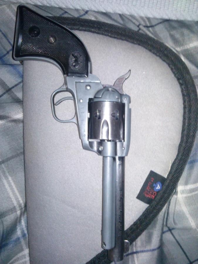 Revolver | Gun Values Board