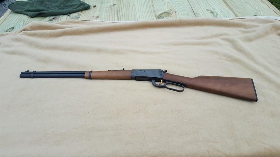 Winchester | Gun Values Board