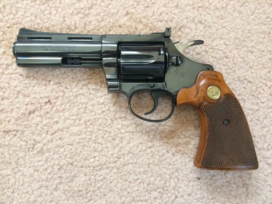 Colt | Gun Values Board