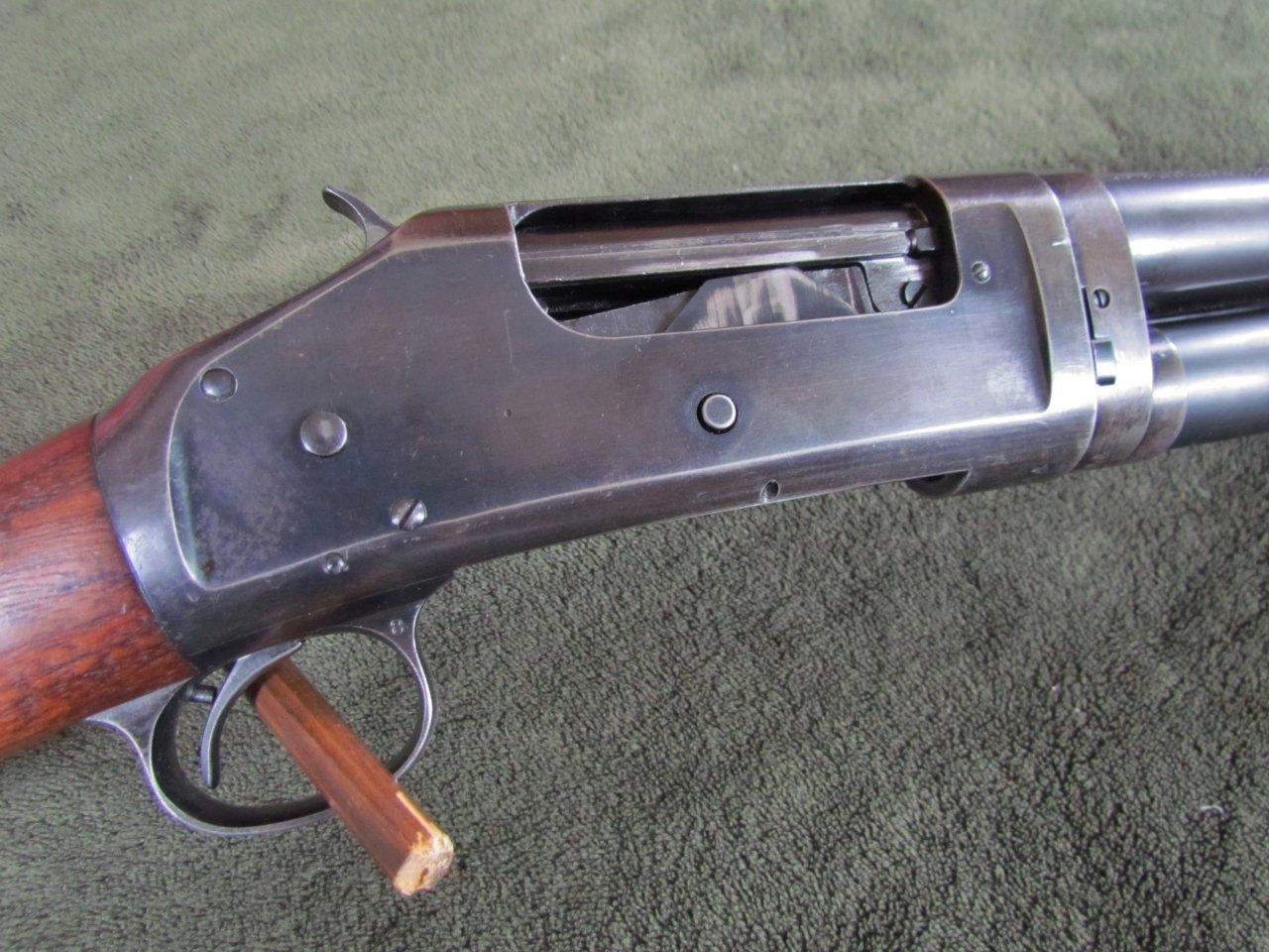 Winchester Model 97 Value | Gun Values Board