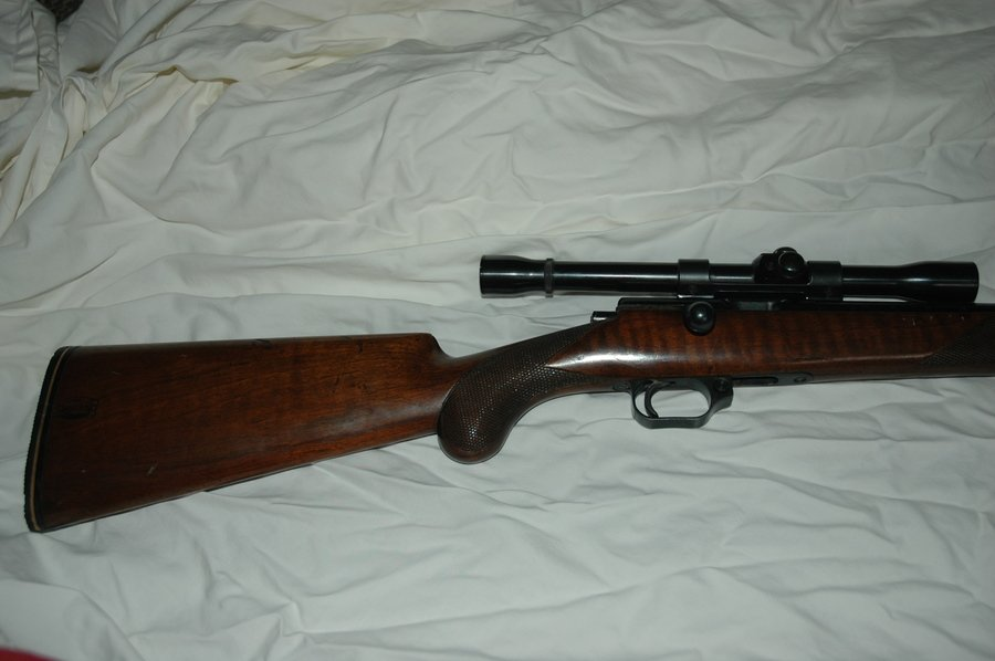 Mauser Patrone Serial Numbers - sevenmission