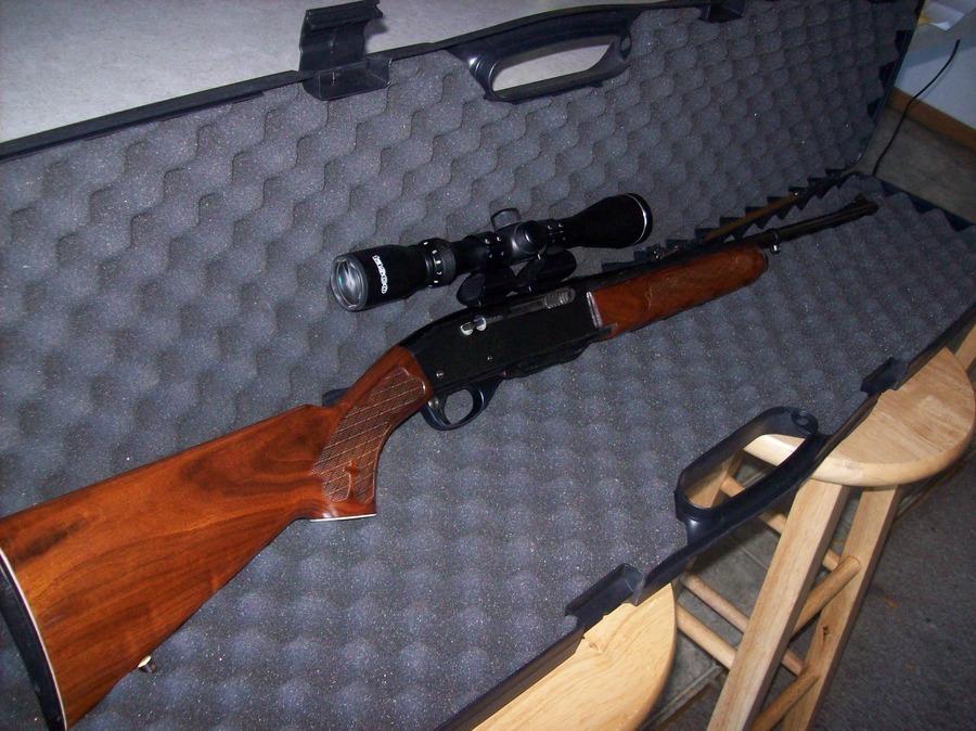 742 remington manual Price