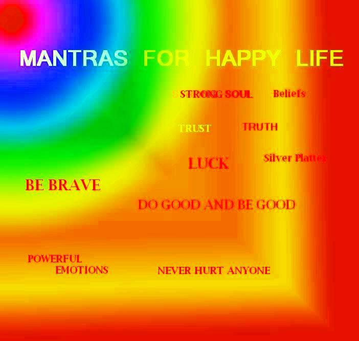 Mantra | My Astrology Signs