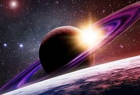 Saturn   My Astrology Signs